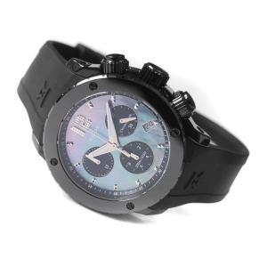 エドックス EDOX 腕時計 10411 37N NANN クロノオフショア クォーツ レディース|ippin