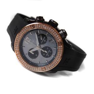 エドックス EDOX 腕時計 10411 37NR120D NANN クロノオフショア クォーツ レディース|ippin