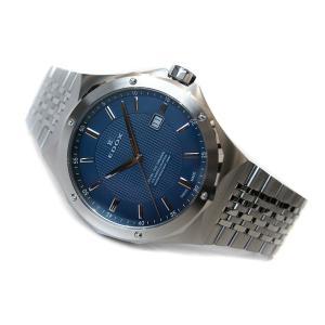 エドックス EDOX 腕時計 53005 3M BUIN デルフィン クォーツ|ippin
