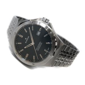 エドックス EDOX 腕時計 53005 3M NIN デルフィン クォーツ|ippin