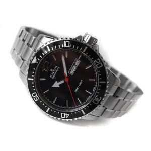 エドックス EDOX 腕時計 84300 3M NBN クロノラリー S クォーツ|ippin