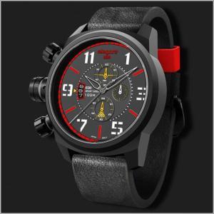 エレガントシス elegantsis 腕時計 ELJF48-OR02LC ミリタリースタイル 航空母艦モデル|ippin