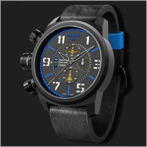 エレガントシス elegantsis 腕時計 ELJF48-OU03LC ミリタリースタイル 航空母艦モデル|ippin