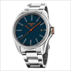 エレガントシス elegantsis 腕時計 ELJT42-2U02MA メタルベルト|ippin