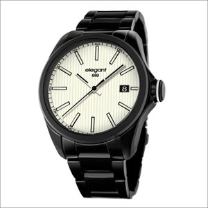 エレガントシス elegantsis 腕時計 ELJT43-2W04MA メタルベルト|ippin