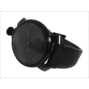ガガミラノ GAGA MILANO 腕時計 5012ART.01S レザーベルト|ippin