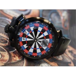 ガガミラノ GAGA MILANO 腕時計 5012.LAS VEGAS.03 レザーベルト ippin