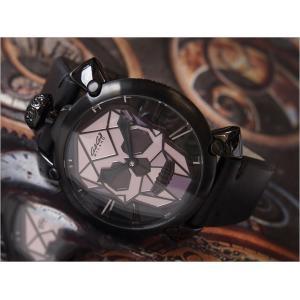 ガガミラノ GAGA MILANO 腕時計 5062.02S...