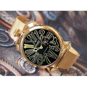 ガガミラノ GAGA MILANO 腕時計 5083.NJ....