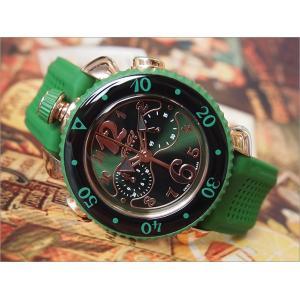ガガミラノ GAGA MILANO 腕時計 7011.02 ラバーベルト ippin