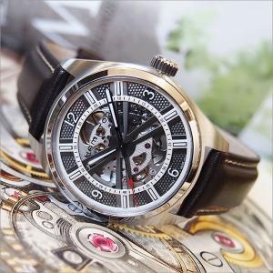 ハミルトン HAMILTON 腕時計 H72515585 カーキ フィールド オート スケルトン レザーベルト メンズ 自動巻|ippin
