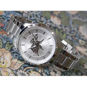 ハンティングワールド HUNTING WORLD 腕時計 HW502SSI メタルベルト 機械式自動巻|ippin