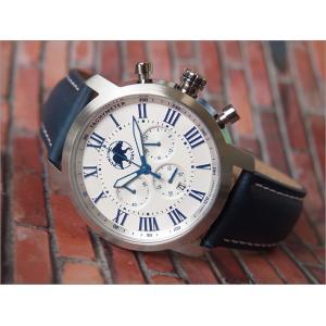 ハンティングワールド HUNTING WORLD 腕時計 HW930NV レザーベルト クォーツ|ippin