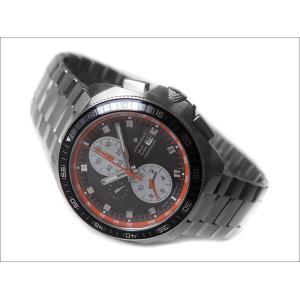 ユンハンス JUNGHANS 腕時計 014/4202.44 クォーツ メタルベルト クロノスコープ|ippin