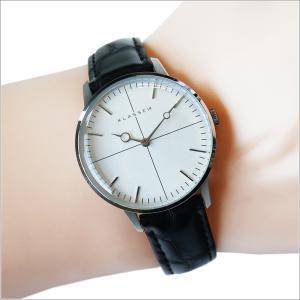 クラス14 KLASSE14 腕時計 MARIO NOBILE DISCO VOLANTE DI16SR001W レディース レザーベルト ippin