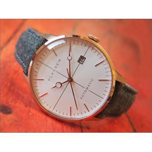 クラス14 KLASSE14 腕時計 MARIO NOBILE DISCO VOLANTE SARTORIA DI17RG002M メンズ テキスタイルベルト ippin