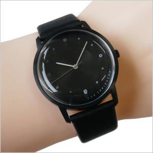 クラス14 KLASSE14 腕時計 DAN TOMIMATSU FOTD FO14BK001M メンズ レザーベルト ippin