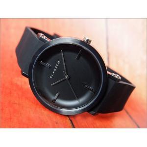 クラス14 KLASSE14 腕時計 JANE TANG IMPERFECT IM15BK001M メンズ シリコンベルト ippin
