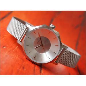 クラス14 KLASSE14 腕時計 MARIO NOBILE OKTO OK17SR001S レディース メッシュメタルベルト ippin