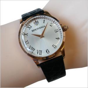 クラス14 KLASSE14 腕時計 BENCIVENGA UNICO UN15RG001M メンズ レザーベルト ippin