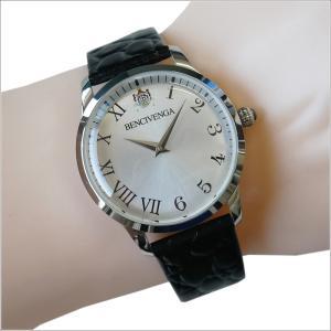 クラス14 KLASSE14 腕時計 BENCIVENGA UNICO UN15SR001M メンズ レザーベルト ippin