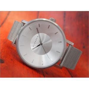 クラス14 KLASSE14 腕時計 MARIO NOBILE VOLARE VO14SR002M メンズ メッシュメタルベルト ippin