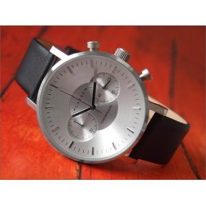 クラス14 KLASSE14 腕時計 MARIO NOBILE VOLARE CHRONOGRAPH VO15CH001M メンズ レザーベルト ippin