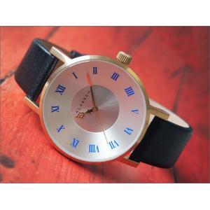 クラス14 KLASSE14 腕時計 MARIO NOBILE VOLARE VO15GD003M メンズ レザーベルト ippin