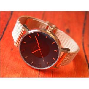クラス14 KLASSE14 腕時計 MARIO NOBILE VOLARE IRIS VO16RG006W レディース メッシュメタルベルト ippin