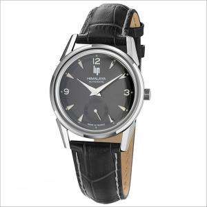 リップ LIP 腕時計 1872642 ヒマラヤ レザーベルト 機械式自動巻|ippin