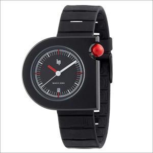 リップ LIP 腕時計 1892212 マッハ2000 ラバーベルト クォーツ|ippin