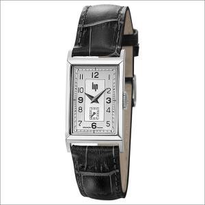 リップ LIP 腕時計 671000 チャーチル レザーベルト クォーツ|ippin
