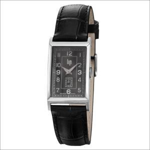 リップ LIP 腕時計 671013 チャーチル レザーベルト クォーツ|ippin