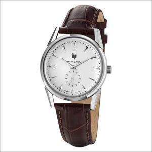 リップ LIP 腕時計 671041 ヒマラヤ レザーベルト クォーツ|ippin