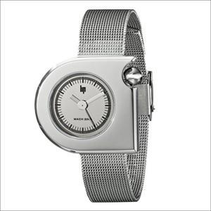 リップ LIP 腕時計 671107 (229042) マッハ メッシュメタルベルト クォーツ レディース ippin