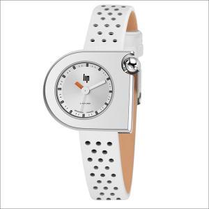 リップ LIP 腕時計 671112 マッハ レザーベルト クォーツ レディース|ippin