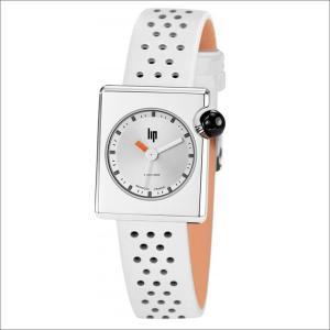 リップ LIP 腕時計 671113 マッハ レザーベルト クォーツ レディース|ippin