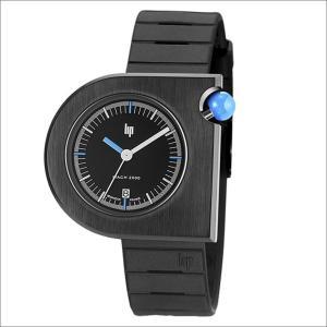リップ LIP 腕時計 671119 マッハ2000 ラバーベルト クォーツ ippin