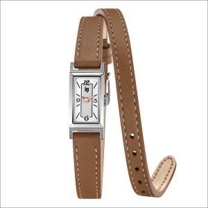 リップ LIP 腕時計 671207 (229047) チャーチル T-13 ロングレザーベルト クォーツ レディース ippin