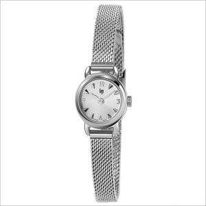 リップ LIP 腕時計 671267 アンリエッテ メッシュメタル ベルト クォーツ|ippin