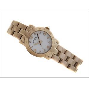 マークバイマークジェイコブス MARC BY MARC JACOBS 腕時計 ミニ エイミー 26mm メタルベルト MBM3057|ippin