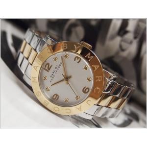 マークバイマークジェイコブス MARC BY MARC JACOBS 腕時計 エイミー 36mm メタルベルト MBM3139|ippin