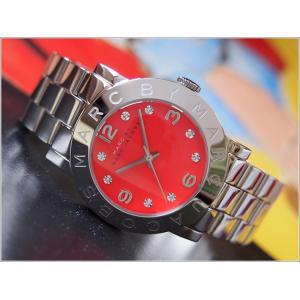 マークバイマークジェイコブス MARC BY MARC JACOBS 腕時計 エイミー 36mm メタルベルト MBM3302|ippin