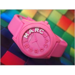 マークバイマークジェイコブス MARC BY MARC JACOBS 腕時計 スローン 40mm ラバーベルト MBM4023|ippin