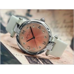 マークバイマークジェイコブス MARC BY MARC JACOBS 腕時計 ドッティ 34mm レザーベルト MJ1407|ippin