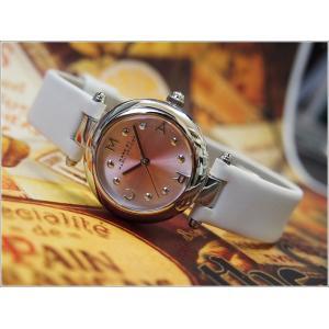 マークバイマークジェイコブス MARC BY MARC JACOBS 腕時計 ドッティ 27mm レザーベルト MJ1411|ippin