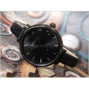 マークバイマークジェイコブス MARC BY MARC JACOBS 腕時計 サリー 36mm レザーベルト MJ1417|ippin