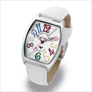 ミッシェル ジョルダン MICHEL JURDAIN 腕時計 SG-1000-10 メンズ レザーベルト|ippin