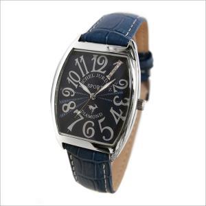 ミッシェル ジョルダン MICHEL JURDAIN 腕時計 SG-1000-8 メンズ レザーベルト|ippin