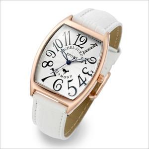ミッシェル ジョルダン MICHEL JURDAIN 腕時計 SG-1100-6 メンズ レザーベルト|ippin